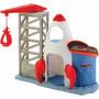 Brinquedo Pizza Planet Toy Story Mattel