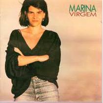 Lp Marina Lima - Virgem Ag