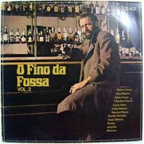 Vinil/lp - O Fino Da Fossa Vol. 2 - Pra Você