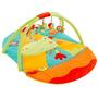 Caminha De Bebê Com Brinquedo Centro De Atividade