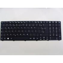 Teclado Acer Aspire E1 531 E1 571 Pk130qg1a00 Original