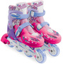 Patins Conthey Fashion Rosa Flor