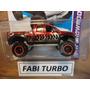Hot Wheels Super T-hunt 10 Toyota Tundra - Superized 2013