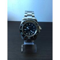 Relogio Borealis Seafarer - Nao Tudor Pelagos Rolex