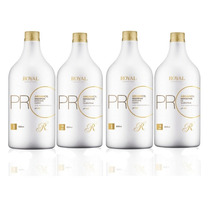 2 Kits Combo Escova Progressiva Royal Promax + 1 Brinde