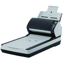 Scanner Fujitsu Fi-7260 A4 Duplex 60ppm Color Flatbed