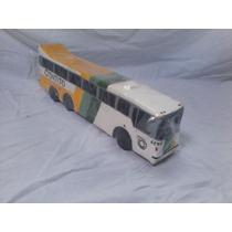 Onibus Nielson 350 Gontijo Em Miniatura