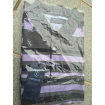 Camisa Polo Individual Dudalina