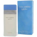 Perfume Light Blue Dolce & Gabbana 100ml Edt + Brinde