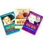 Coleção A Vida Do Bebê - 3 Livros