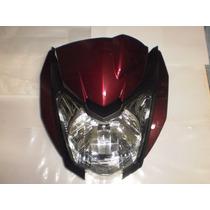 Farol Completo Fazer 150 2016 Novo Original Yamaha