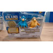 Club Penguin Blister 2pçs Serie 11