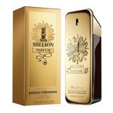 Paco Rabanne One 1 Million Parfum 100ml | Original + Amostra