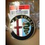 Emblema Grade Dianteira Alfa Romeo 145 /155/164/166 E Spider
