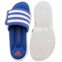 Chinelo Adidas Star 3g Azul