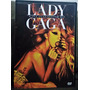 Dvd Lady Gaga - Live In Glastonbury - Lacrado