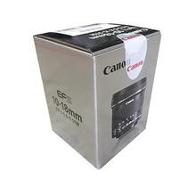 Lente 10-18 Canon F4.5-5.6 Is Stm