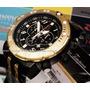 Relógio Invicta Titânio Gigante 53mm Edição Original.