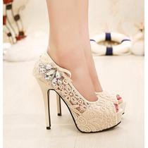 Sapato De Luxo Importado Pronta Entrega