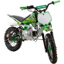 Mini Moto Tr50f Pro Tork Verde