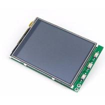 Tela Módulo Lcd Touchscreen P/ Raspberry Pi 3.2 Tft 320x240