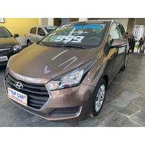 Hyundai Hb20 1.6 Comfort Plus 2018 - Sem Entrada 60x $999