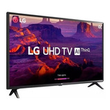 Smart Tv Led 55'' Ultra Hd 4k Lg 55uk631c Hdmi Usb Wi-fi