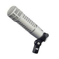 Eletro Voice Re-20 Novo No Case Pronta Entrega!!