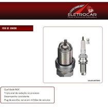 Vela De Ignição Ngk Fiat Marea 2.0 20v Turbo