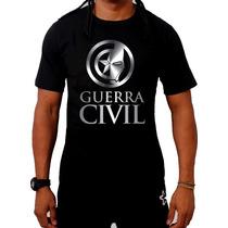 Camisetas Super Heróis Camisa,capitão América Homem De Ferro
