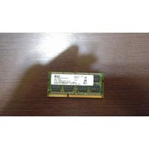 Memoria Notebook Smart 2gb 2rx8 Pc3 10600u