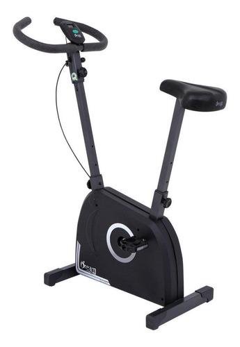 Bicicleta Ergométrica Vertical Dream Fitness Ex 550