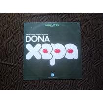 Lp Dona Xepa 1977 -nacional.