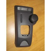 Console Porta Copo Moldura Alavanca Cambio Gol G4 + Cinzeiro
