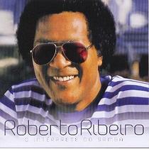 Cd Roberto Ribeiro - O Interprete Do Samba