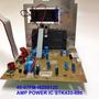 Placa Amplificadora Fwm462 452 Stk433-890 48-07fm16200120