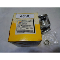 Moto 4090 Pistão Cg / Ml 83 .. 0,50 - Metal Leve