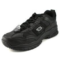 Skechers Macias Stride-mavin Tamanho Masculino Sneakers Athl