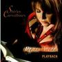 Playback Shirley Carvalhaes - Página Virada