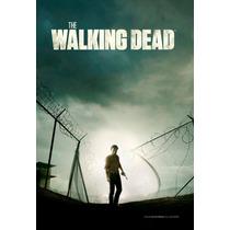 Poster Cartaz The Walking Dead #g