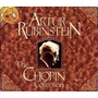 Cd Artur Rubinstein The Chopin Collection Boxe Com 11 Cd´s
