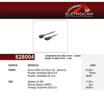 Sensor De Detonação Ford Escort Xr3, Royale, Versailles Ghia
