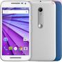 Smartfone Moto G 3ª Geração Colors Motorola 1 Gb Ram 4g