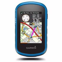 Gps Garmin Etrex 25 Touch Gps/glonass Brinde Mapas