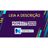 Football Manager 2020 Steam Fm 2020
