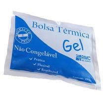 Bolsa Térmica De Gel - Quente Ou Fria Rmc - 250g