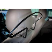 Cabide Automotivo Preto (executivo) - Porta Terno Acessorio