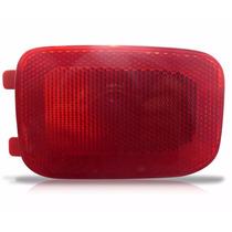 Refletor Lanterna Parachoque Traseiro Novo Uno 2011 Vivave