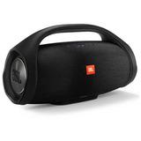 Caixa De Som Bluetooth Jbl 60w - Jblboomboxblk