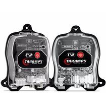 Kit Transmissor Sinal Wireless Taramps Tw Master + Tw Slave